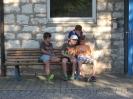 Sommerfest Grillen 08.07.2017