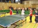 Schulturniere - Gymnasium 2010